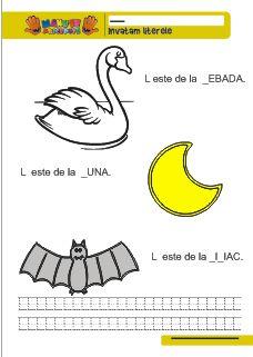 Litera L