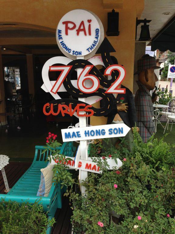 Thailanda – zilele 23-32 – PAI in love – Orasul