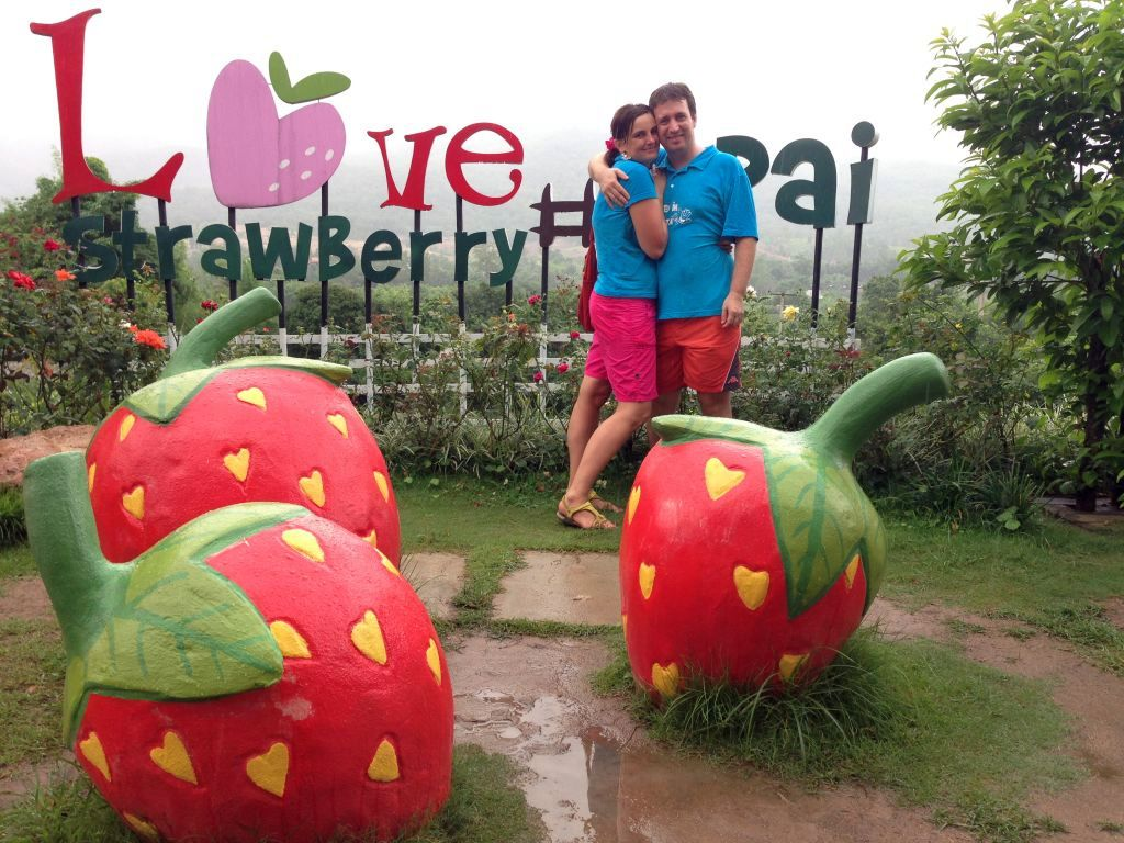 Thailanda – Zilele 23-32 – PAI in love – O zi in jurul Pai-ului