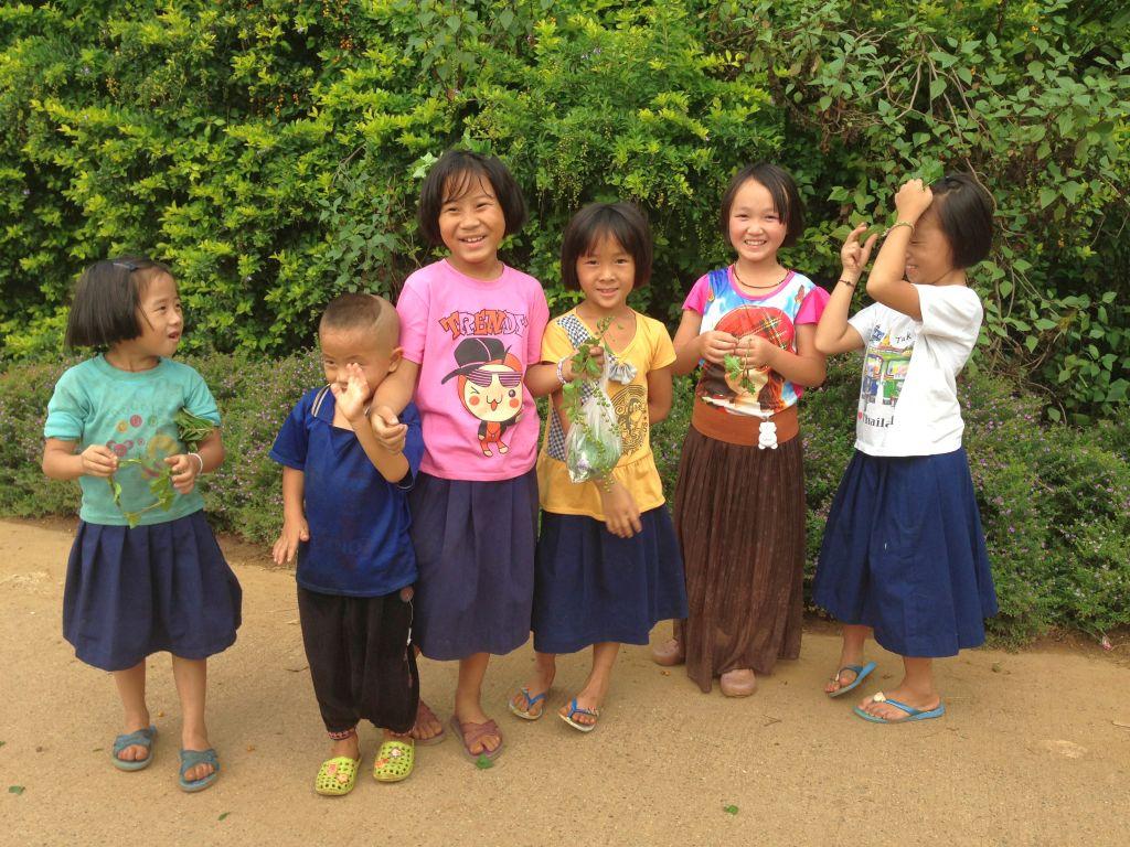 Thailanda – Ziua 30 – PAI in love – Sate, Pitici si Orez