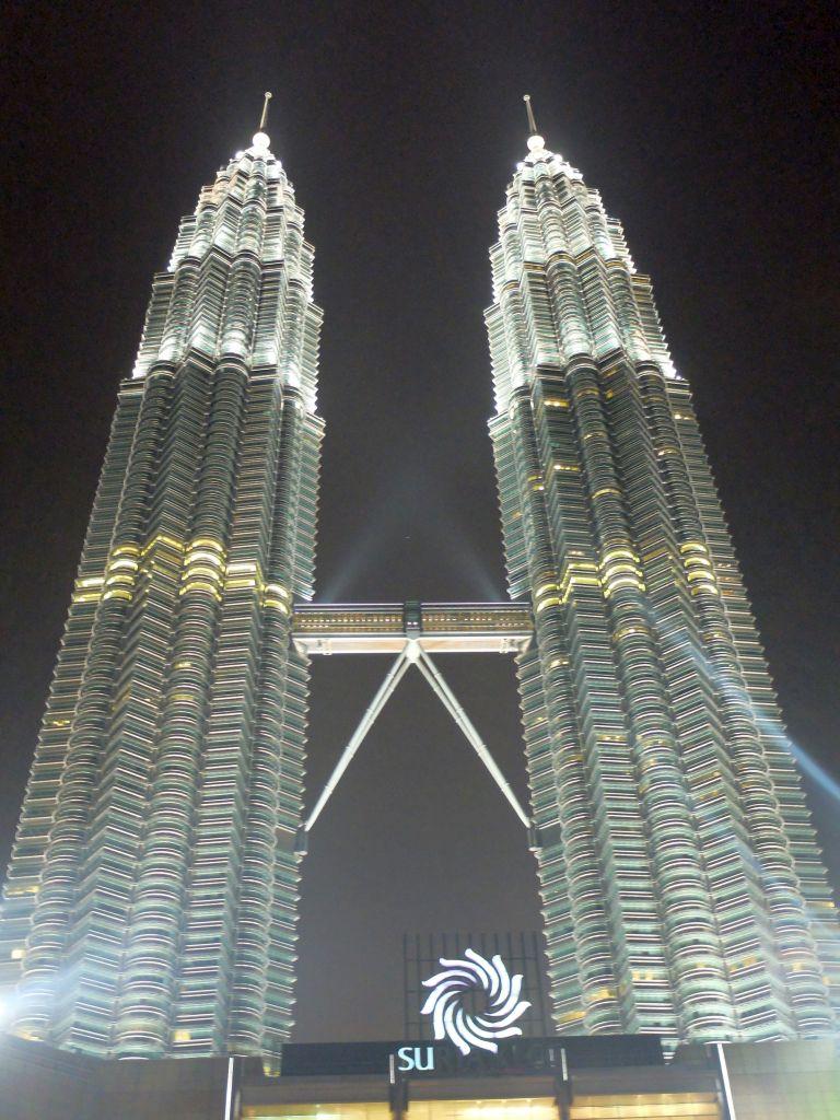 Malaezia – Zilele 60-66 – Kuala Lumpur – Turnurile Petronas, Little India, Petrosains