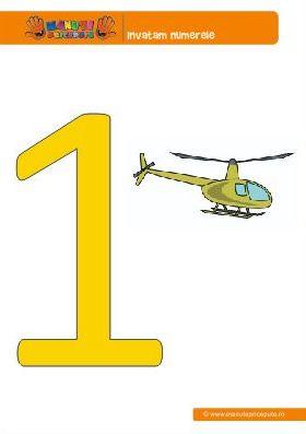 Numarul 1