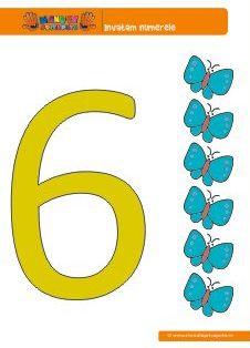Numarul 6