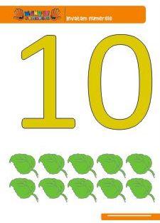 Numarul 10