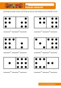 004 - Adunarea - domino