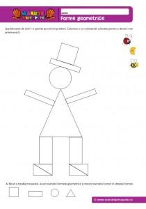 022 - Forme geometrice