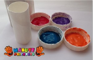 miriapod colorat 2