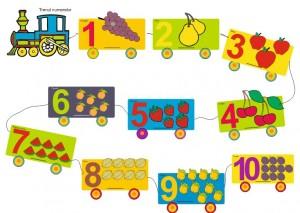 00 - Trenuletul fructelor