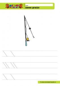 019 - fise de lucru cu semne grafice