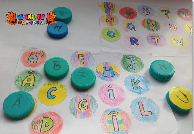 Joc alfabet