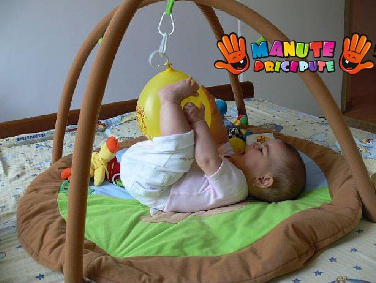 Jocul cu balonul