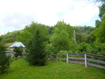 Satul Pitigaia din comuna Stalpeni