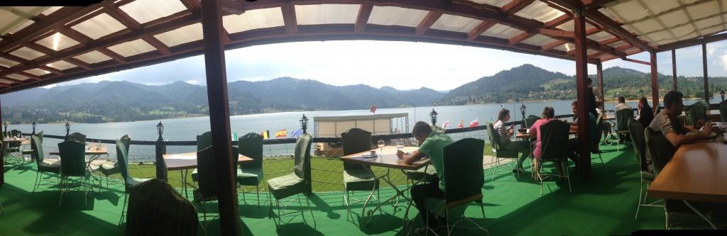 010  - Descopera Romania in familie - Fisherman's Resort