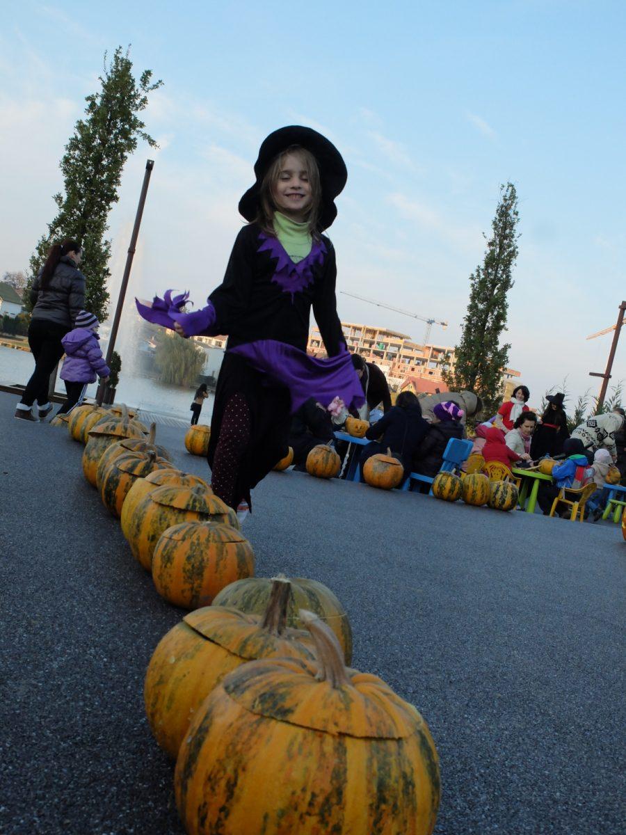 Halloween 4 kids