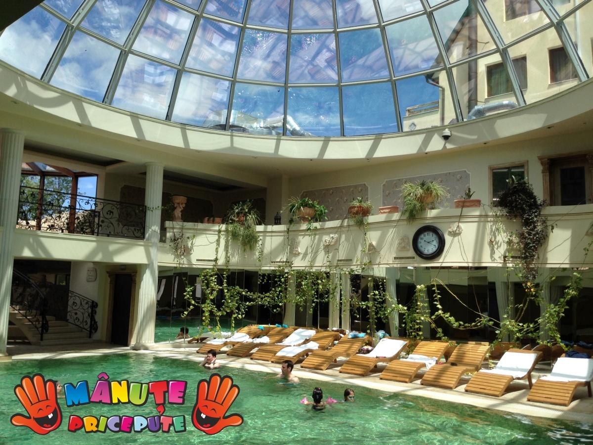 Răsfăț la SunGarden Resort