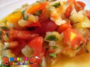 Ghiveci de legume - 1