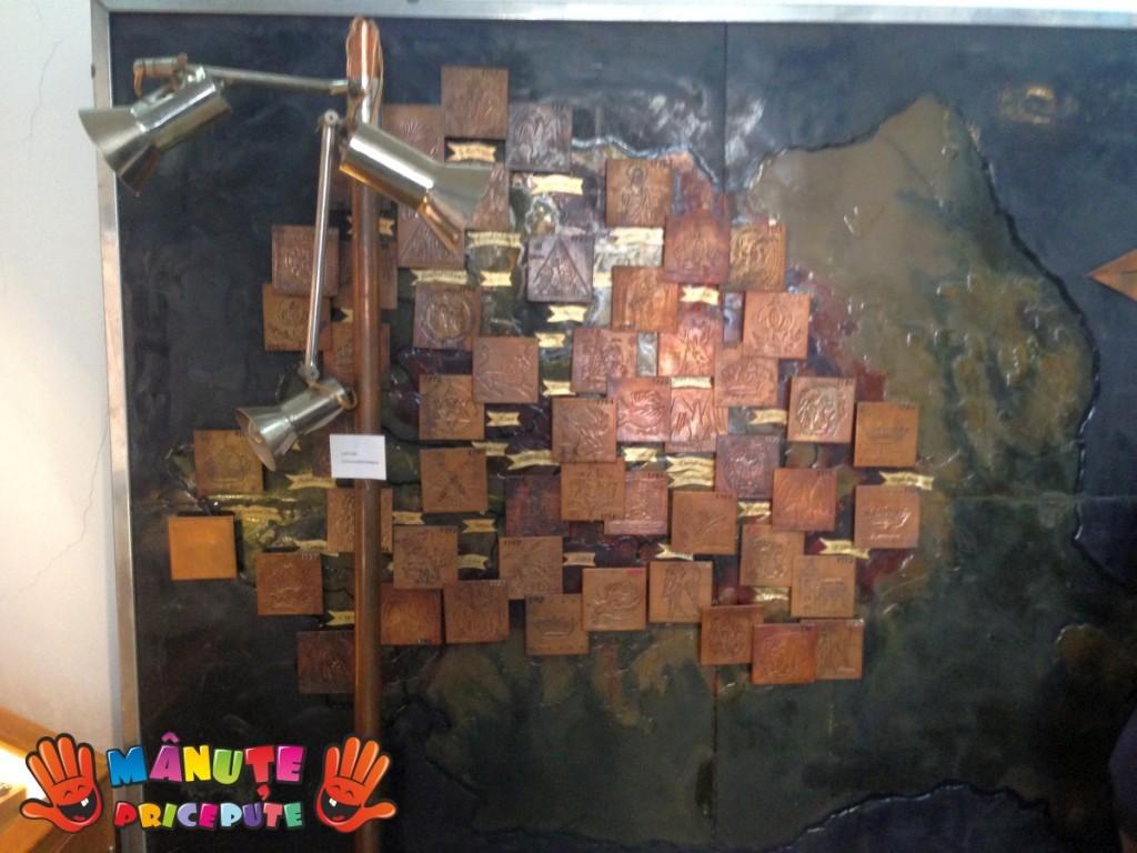 Manute Pricepute -  Muzeul Farmaciei Cluj - 42